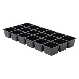 nursery supplies Standard Flat Insert 18 Site Square