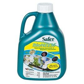 Safer Safer Brand BioNEEM Concentrate, pt