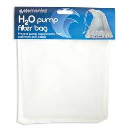 Elemental Solutions H2O Pump Filter Bag Small 8 x 9
