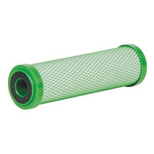 HydroLogic HydroLogic Stealth Reverse Osmosis and Small Boy RO150/300 Green Carbon Filter