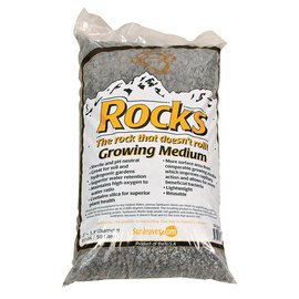 "Sunleaves Sunleaves Rocks, 0.5"" - 1.5"", 50 L"