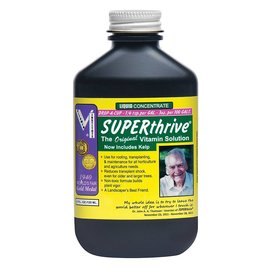 Vitamin Institute SUPERthrive, 4 oz