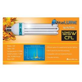 VitaLUME VitaLUME CFL Warm 125W