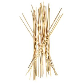 Smart Support Smart Support Bamboo Stakes, 3', 25 Pack