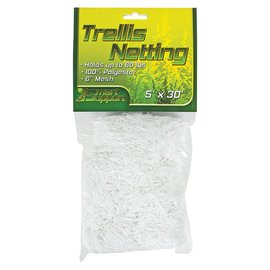 Smart Support Smart Support Trellis Netting, 5' x 30