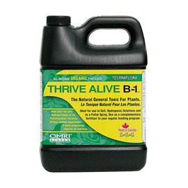 Technaflora Technaflora Thrive Alive B-1 Green, L