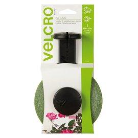 Velcro Plant Ties with Dispenser 45 x 1/2