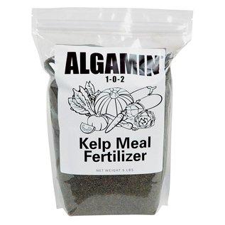 Maxicrop Algamin Kelp Meal, 5 lb