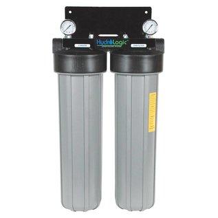 HydroLogic HydroLogic Big Boy De-Chlorinator and Sediment Filter