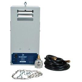 Blueprint Controllers CO2 Generator NG, CGNG-2
