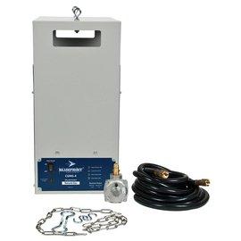 Blueprint Controllers CO2 Generator NG, CGNG-4