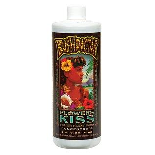 Fox Farm Bush Doctor Flowers Kiss qt
