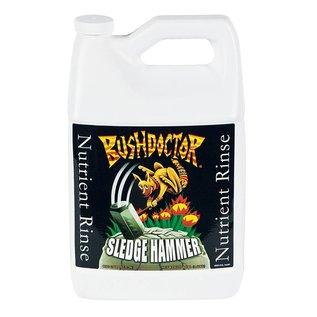 Fox Farm Bush Doctor Sledgehammer gal