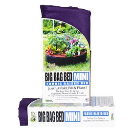 Smart Pot Smart Pot Big Bag Bed Mini, Purple