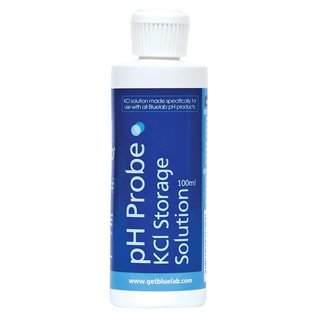 Bluelab Bluelab pH Probe KCl Storage Solution, 100 mL