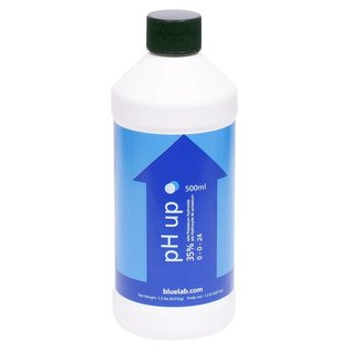 Bluelab Bluelab pH Up, 500 mL