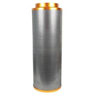 DuraBreeze Lite Carbon Filter 10 x 40 1400 cfm