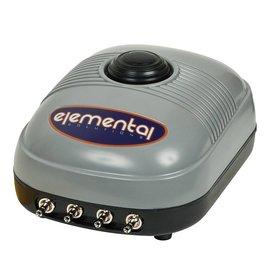 Elemental Solutions Elemental Solutions O2 Pump, 254 gph