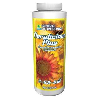General Hydroponics GH Floralicious Plus, 8 oz