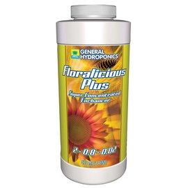 General Hydroponics GH Floralicious Plus, pt