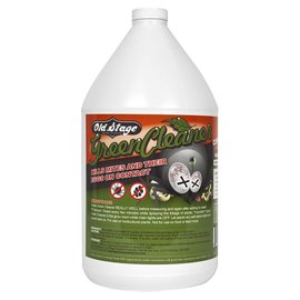 Central Coast Garden Products Green Cleaner, gal