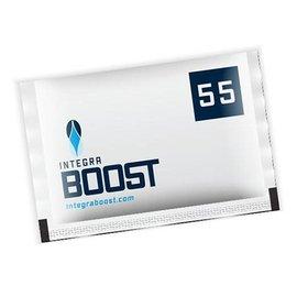 Integra Boost Integra Boost 67g Humidiccant 55% 12 Pack Retail