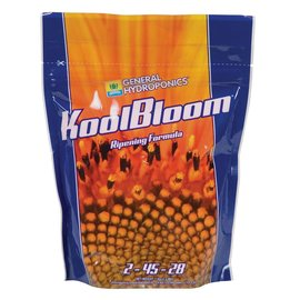 General Hydroponics GH KoolBloom Ripening Formula, 2.2 lb
