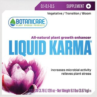 Botanicare Botanicare Liquid Karma, gal
