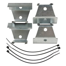 Gualala Robotics LightRail Hanger Brackets Kit