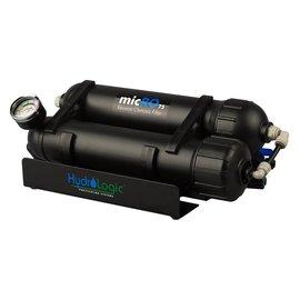 HydroLogic HydroLogic micRO75 Reverse Osmosis Filter, 75 gpd