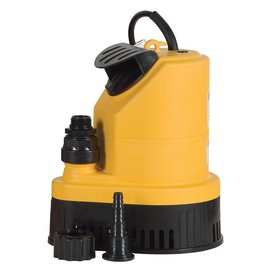 Mondi Mondi Utility Pump, 1585 gph