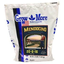 Grow More Grow More Mendocino Foliage Pro, 25 lb