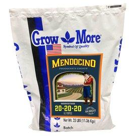 Grow More Grow More Mendocino All Purpose, 25 lb