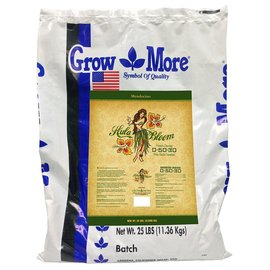 Grow More Grow More Mendocino Hula Bloom, 25 lb