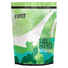 Aurora Innovations Roots Organics Super Nitro Bat Guano, 3 lb