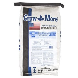 Grow More Grow More Sea Grow All Purpose, 25 lb