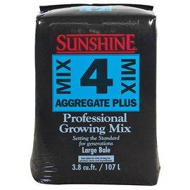 Sunshine SunGro Sunshine Aggregate Mix #4, 3.8 cu ft