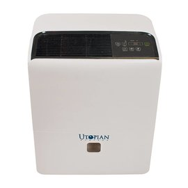 Utopian Utopian Systems Portable Dehumidifier, 95 Pint