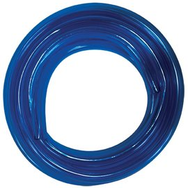"Elemental Solutions Elemental Solutions H2O Blue Tubing, 1/2"", 10'"