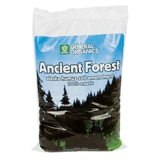 General Hydroponics General Organics Ancient Forest, 0.5 cu ft