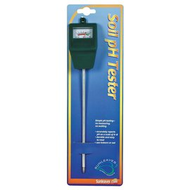 Sunleaves Soil pH Tester