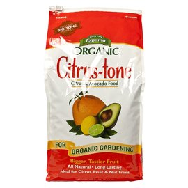 Espoma Espoma Citrus-tone, 8lb