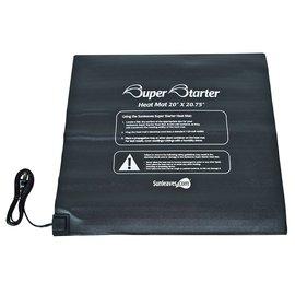 """Super Starter Super Starter Heat Mat 20"""" x 20.75"""