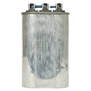 Replacement Capacitor MH/HPS 400W 26+28 uF, Tall