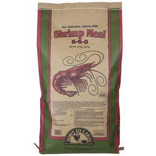 Down To Earth Down To Earth Shrimp Meal - 15 lb