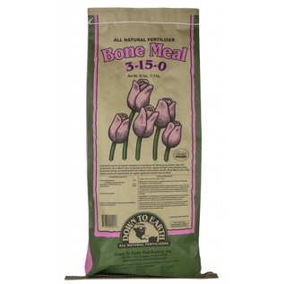 Down To Earth Down To Earth Bone Meal - 25 lb