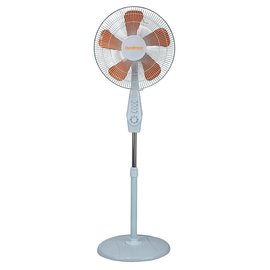 DuraBreeze Pedestal Fan, 16 inch