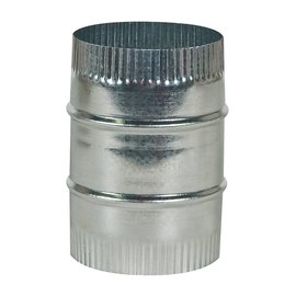 Ideal Air Ideal Air Duct Coupler, 4 in