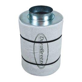 "DuraBreeze DuraBreeze Carbon Filter, 8"", 850 cfm"
