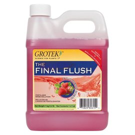 Grotek Grotek Final Flush Strawberry, L